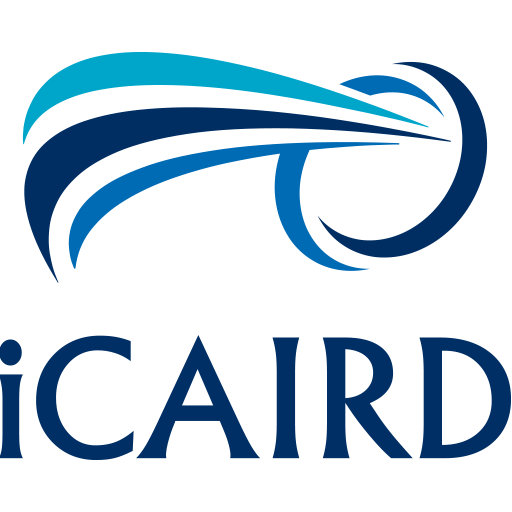iCAIRD Logo