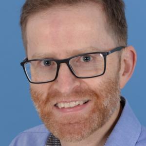 Dr Gareth Bryson
