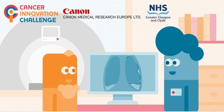 Cancer Innovation Challenge Mesothelioma Project Event  – 27th September