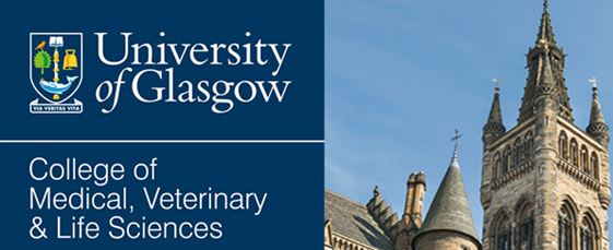 University of Glasgow MVLS Industry & Innovation Day – Wednesday 30th October 2019