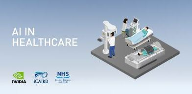 Event: AI in Healthcare 25 Feb with Nvidia & NHS GG&C