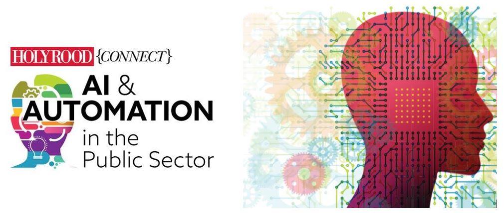 Event: Public Sector AI & Automation 2021